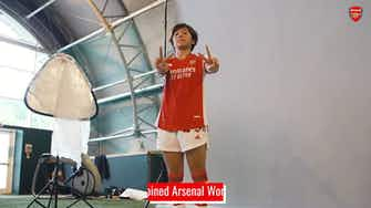 Preview image for The story of Arsenal's Japanese stars