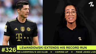 Preview image for Lewandowski EXTENDS his record with Bayern!