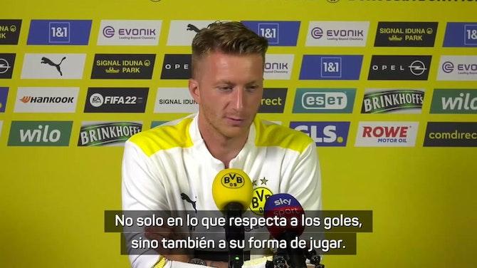 """Imagen de vista previa para Reus: """"Con la salida de Sancho hemos perdido calidad"""""""