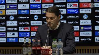 Vorschaubild für Leverkusen bereit für Topspiel gegen Bayern