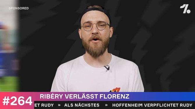 Vorschaubild für Ribery vereinslos: Wird er weitermachen?