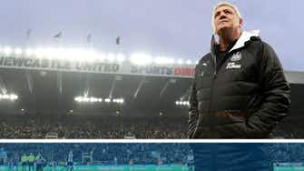 Preview image for Breaking News - Bruce leaves Newcastle