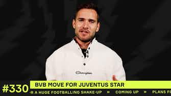 Preview image for Is it a step DOWN if this Juve star joined BVB?