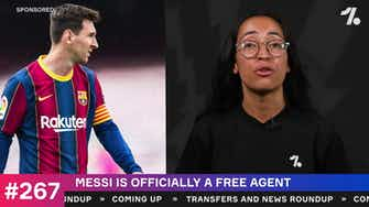 Preview image for Messi out of contract - so what now?