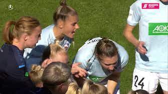 Vorschaubild für 1. FFC Turbine Potsdam - SV Werder Bremen (Highlights)