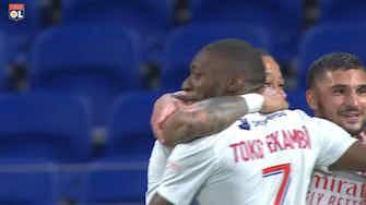 Vorschaubild für Toko Ekambi's brace vs Nice