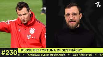 Vorschaubild für Wird diese Bayern-Ikone Fortuna-Coach?