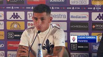 """Anteprima immagine per Fiorentina, la 'garra' di Torreira: """"Ho vinto la Liga, ma io voglio giocare in Italia"""""""