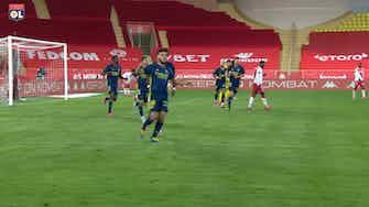 Image d'aperçu pour Le but vainqueur de Cherki à Monaco