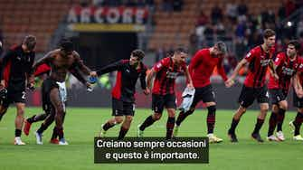 """Anteprima immagine per Baresi avvisa l'Inter: """"Il gap è colmato"""""""