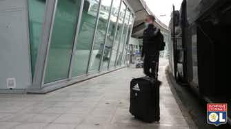 Preview image for Behind the scenes of Lyon's travel to Glasgow