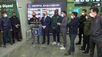Vorschaubild für Nach Rassismus-Skandal: Co-Trainer Webo spricht