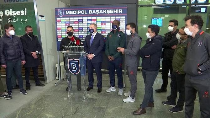 Nach Rassismus-Skandal: Co-Trainer Webo spricht