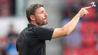 Vorschaubild für Ex-Bayern-Spieler als Trainer nach Wolfsburg?