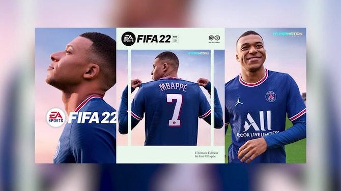 Imagen de vista previa para Top novedades en FIFA 22: ¿Qué edición debemos comprar?