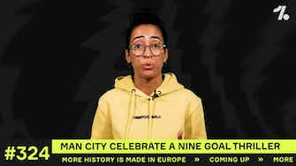 Preview image for REACTION to Man City's NINE goal thriller!