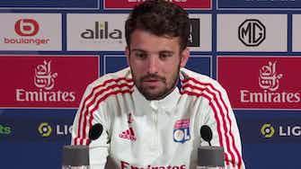 """Image d'aperçu pour OL - Dubois sur son brassard de capitaine : """"J'aime ce genre de défi"""""""