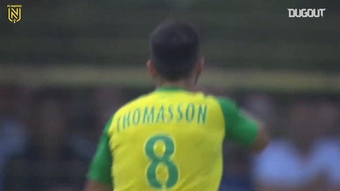 Vorschaubild für Adrien Thomasson's great finish vs Strasbourg
