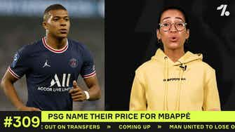 Preview image for Mbappé to Real Madrid UPDATE: PSG name their price!