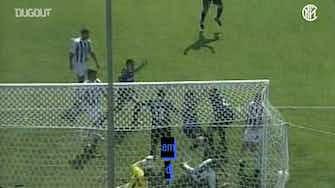 Imagem de visualização para Materazzi decide, e Inter fatura 15º título italiano