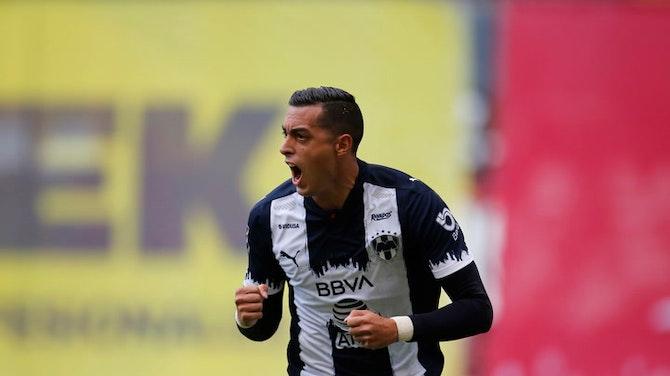 """Lucas Barrios: """"Funes Mori sería algo muy bueno para México"""""""