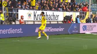 Preview image for Bellingham's incredible solo goal vs Bielefeld