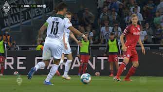 Vorschaubild für Lars Stindl's double helps Gladbach beat Arminia Bielefeld