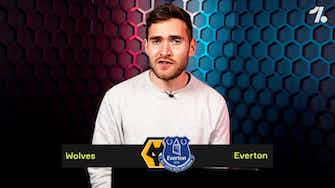 Preview image for PREDICTING Wolves vs Everton!