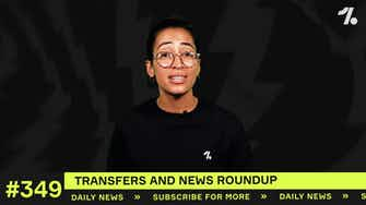 Preview image for Transfer UPDATE: Donnarumma, Haaland and more!