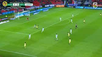 Imagen de vista previa para El triunfo del América por 2-0 ante Mazatlán