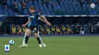 Preview image for Perišić penalty against Lazio