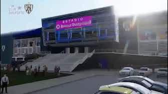 Imagem de visualização para Independiente del Valle divulga projeto do novo estádio