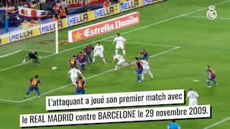 Image d'aperçu pour L'importance de Karim Benzema dans les Clásicos