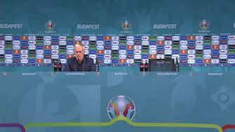 Image d'aperçu pour Groupe F - Benzema dans le doute ? Pas pour Deschamps