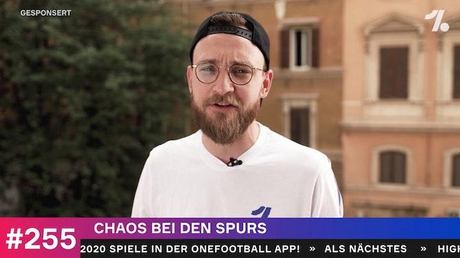 Chaos bei den Spurs!