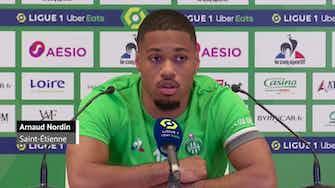 """Image d'aperçu pour FOOTBALL : Ligue 1 : 36e j. - Nordin : """"Un objectif commun"""""""