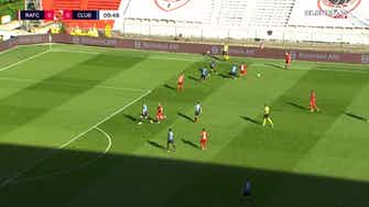 Preview image for Highlights: Royal Antwerp FC 1-1 Club Brugge