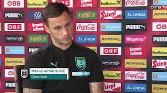 """Vorschaubild für Arnautovic vor Italien: """"Sehr, sehr großes Spiel"""""""