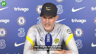 Preview image for Tuchel: Chelsea won't be in 'depression' if we lose six-pointer vs City