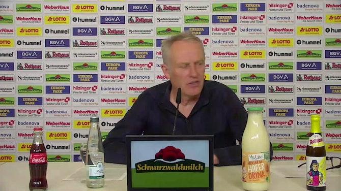 """Streich: Super League """"fast schon ein Hohn"""""""