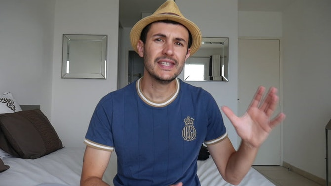 Image d'aperçu pour Le Real doit il sauter sur l'opportunité Chiellini ?