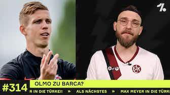 Vorschaubild für Olmo zu Barca?