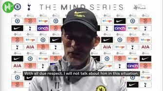 Preview image for Tuchel reveals Lukaku fits profile of what Chelsea are looking for