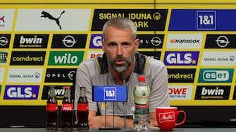 Vorschaubild für BVB mit Hummels und Reus nach Leverkusen - Pause für Haaland?