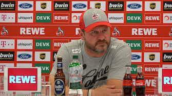"""Vorschaubild für Baumgart warnt vor Fürth: """"Kann einen in die Bredouille bringen"""""""