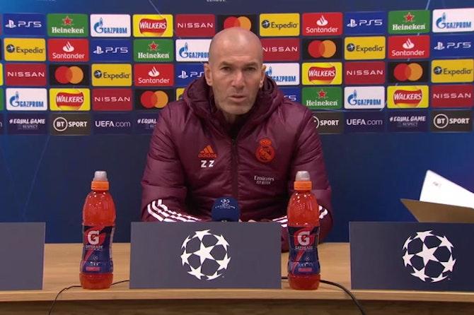"""Quarts - Zidane : """"Repousser nos limites"""""""