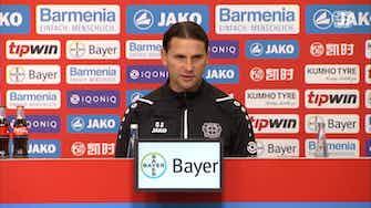 """Vorschaubild für Seoane vor Duell mit BVB: """"Mannschaft, die ganz nach oben will"""""""