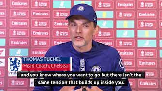 Preview image for 'We are Chelsea and we're about winning' - Tuchel