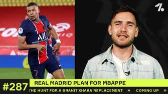 Preview image for How Real Madrid plan to sign Mbappe…