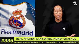 Preview image for How Real Madrid plan to buy Mbappé AND Haaland…